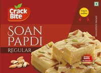 Crack Bite Soan Papdi Regular