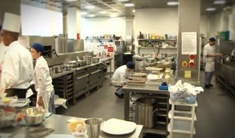 Catering Colleges