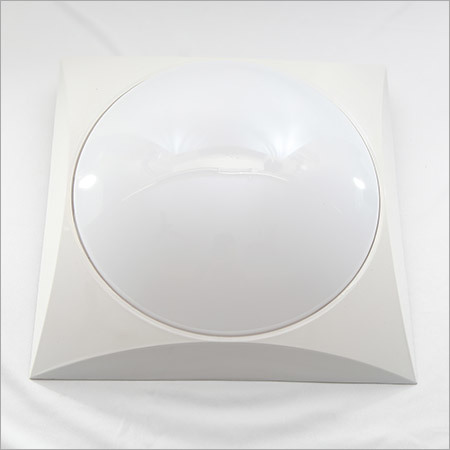 C.F.L Ceiling Light  Square