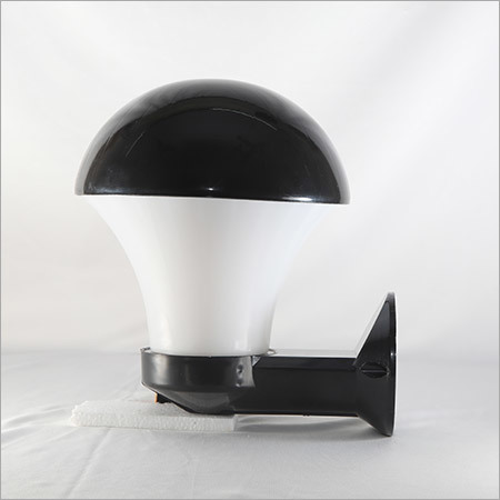 Wall mounted Mashroom  18w-Black.
