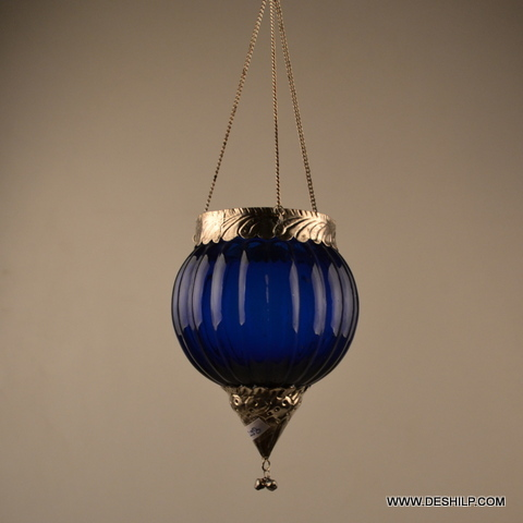 T LIGHT CANDLE HANGING