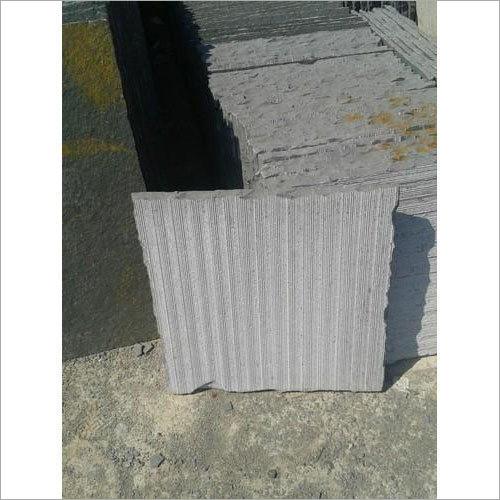 Tumbled Grey Limestone