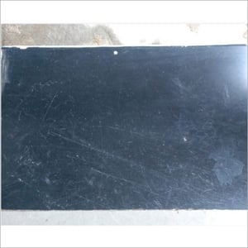 Black Kadappa Polished Stone