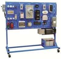 TRAINING MODEL-SOLAR PV INSTALLATION SYSTEM