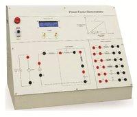 Training Model Power Factor Demonstrator Trainer