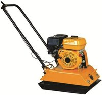 VIBRATING COMPACTING MACHINE