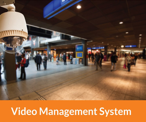 Video Management System