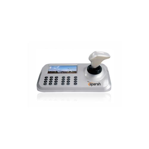 IP Keyboard Controller