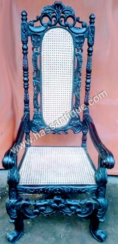 Antique Carving Chair
