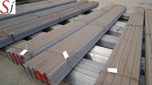 Galvanised Steel