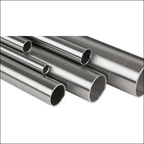 Round Precision Cold Rolled Pipe