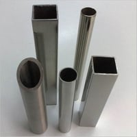 Round Steel Pipe
