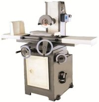 Pedestal Surface Grinder