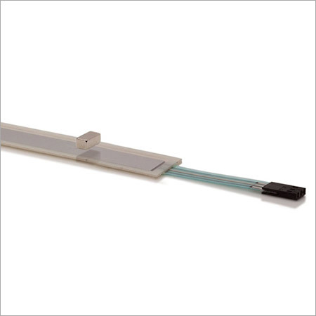 Linear Magnetic Sensors