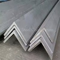 Galvanized Iron Angle
