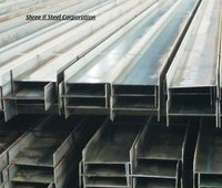 Galvanized Steel Joist