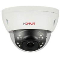2MP Full HD WDR IR Network Vandal Dome Camera - 30 Mtr.