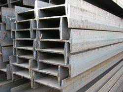 Galvanized Steel Beam