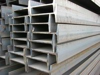 Galvanized Steel Beam