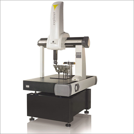 Coordinate Measuring Machine(CMM)