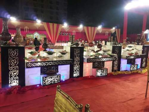 Catering Counters
