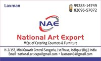 NATIONAL ART EXPO