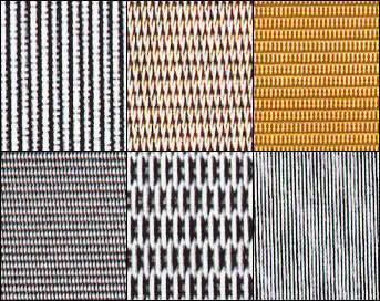 Dutch Weave Wire Mesh