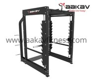 3D Smith Machine X1 Series Aakav Fitness