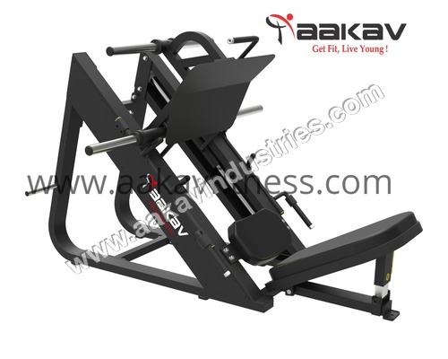 45 Degree Leg Press X1 Series Aakav Fitness