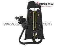 45 Degree Seated Triceps Flat Machine X1 Series Aakav Fitness