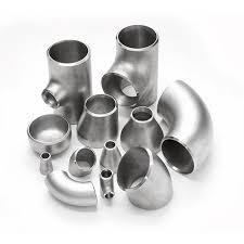 Stainless Steel Buttweld Elbow