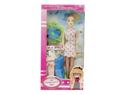 11inch empty body doll