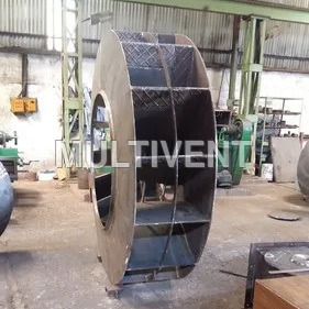 Process Fan Impeller