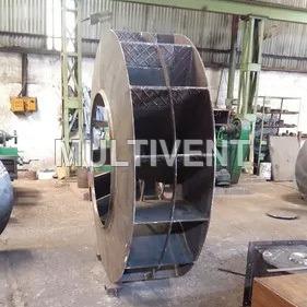 Process Fan Impeller