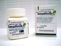 Imatinib 100mg Tablet