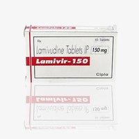 Lamivir 150mg Tablet
