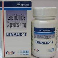 Lenalid 5mg Tablet