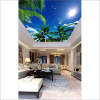 Ceiling Decor Wall Paintings