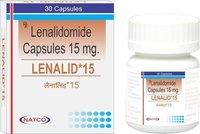 Lenalid 15mg Tablet