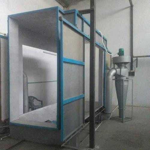 Industrial Batch Oven