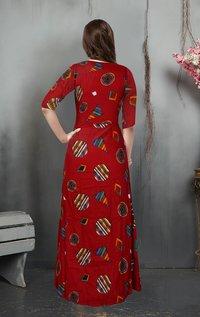 Gown Design