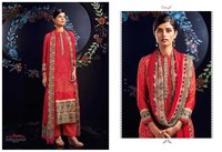 Long Salwar Suits