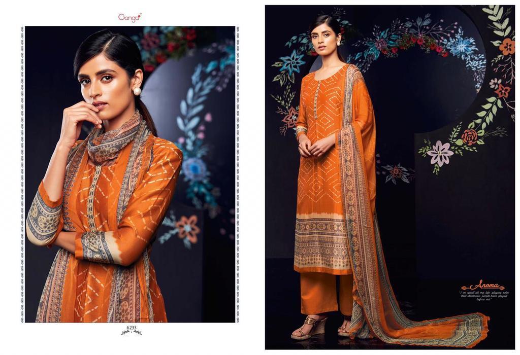 Long Salwar Suits
