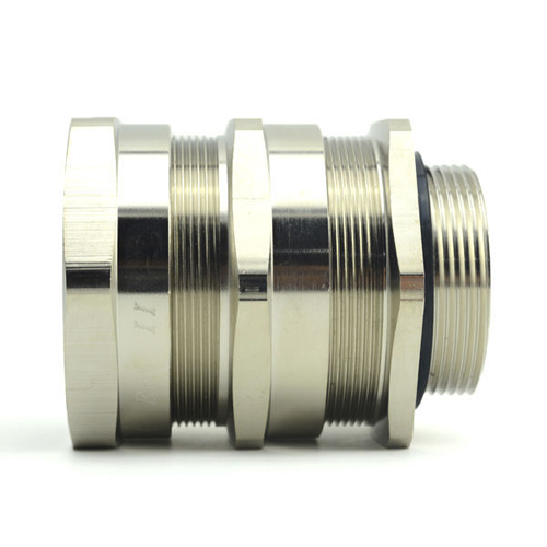 Heat Resistant Brass Cable Glands