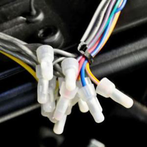 Closed End Wire Connectors