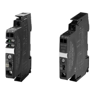 Industrial Circuit Protection