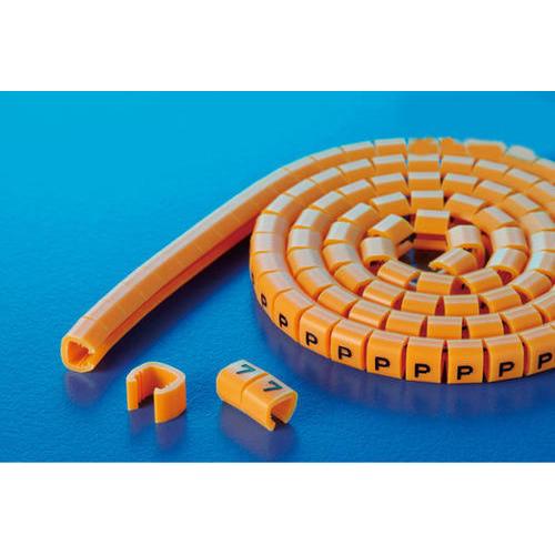 PVC Marking Ferrules