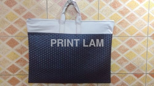 Album Bag With Cover
