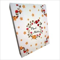 Dry Fruit Printed Box