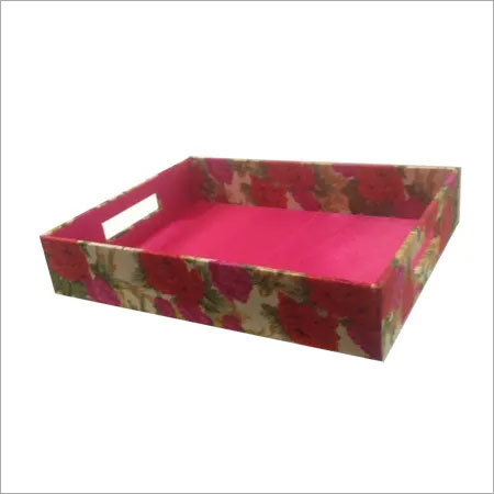 Disposable Packing Trays